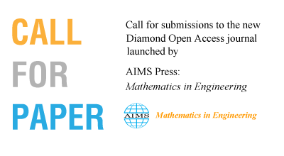 Mathematics In Engineering Open Access Journals