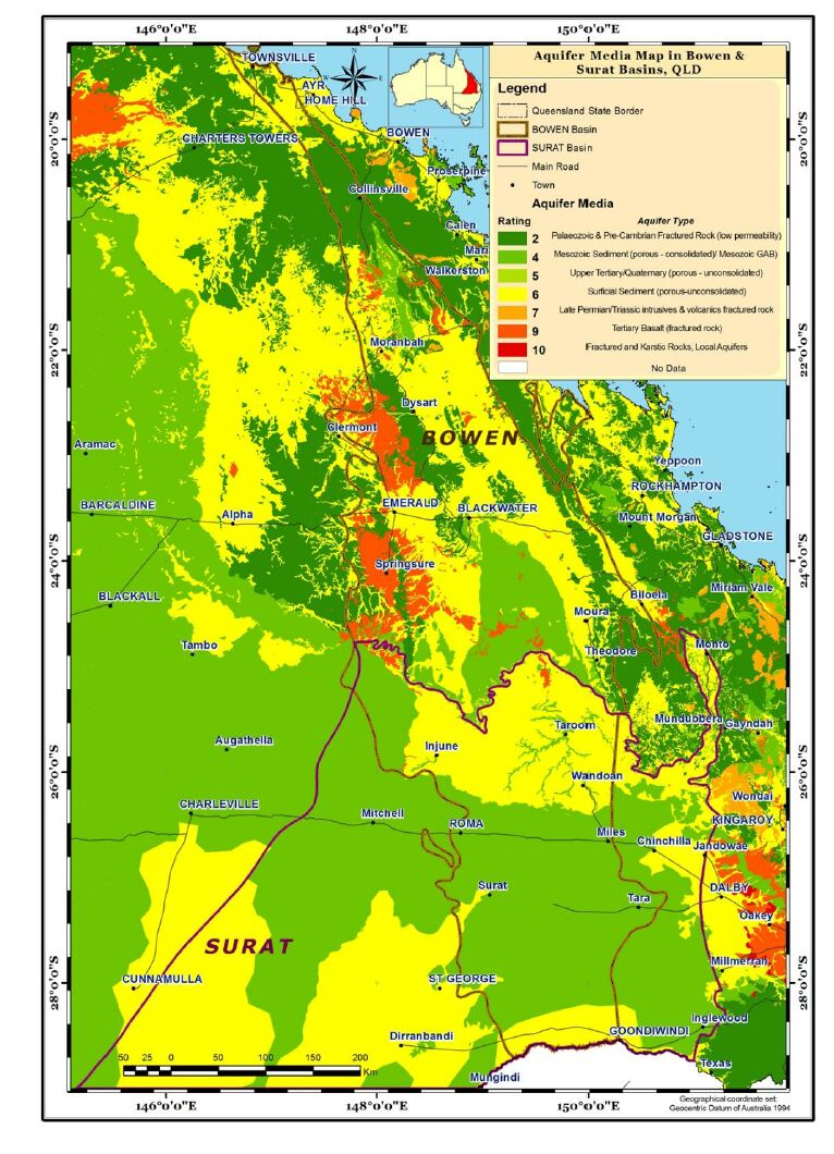 Aquifer Oil Pollution Us Map Globalinterco - Aquifer us map